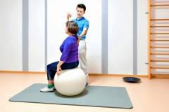 Physiotherapie Praxis Lebedew Krankengymnastik