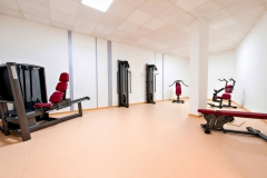Gerätetraining Physiotherapie Praxis Lebedew