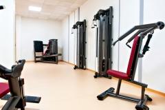 Physiotherapie Praxis Lebedew Geräte für Gerätetraining Sport